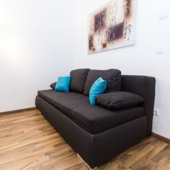 Апартаменты CheckVienna – Apartment Haberlgasse комната для гостей фото 5