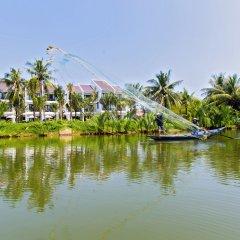 Отель Hoi An Waterway Resort фото 4