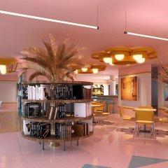 Paradiso Ibiza Art Hotel - Adults Only интерьер отеля