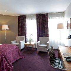 Отель Apex City Эдинбург удобства в номере