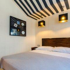 Отель Principe Real Лиссабон сейф в номере