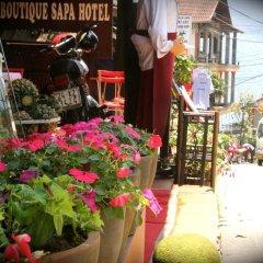 Отель Boutique Sapa Hotel Вьетнам, Шапа - отзывы, цены и фото номеров - забронировать отель Boutique Sapa Hotel онлайн городской автобус