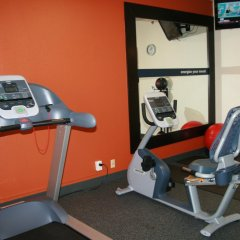 Отель Hampton Inn Concord/Kannapolis фитнесс-зал фото 3