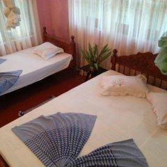 Отель Sanoga Holiday Resort комната для гостей