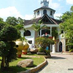 Отель ZEN Rooms Nanai Phuket развлечения