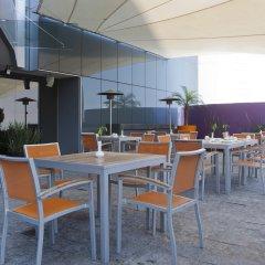 Отель Plaza Suites Mexico City Hotel Мексика, Мехико - отзывы, цены и фото номеров - забронировать отель Plaza Suites Mexico City Hotel онлайн питание фото 2