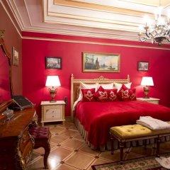 Гостиница Trezzini Palace фото 6