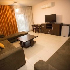 Отель Thara Dead Sea Иордания, Ма-Ин - 1 отзыв об отеле, цены и фото номеров - забронировать отель Thara Dead Sea онлайн комната для гостей фото 5