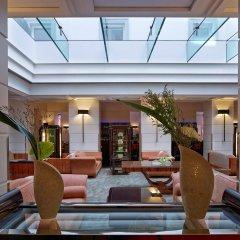 Отель Grand Hotel Via Veneto Италия, Рим - 4 отзыва об отеле, цены и фото номеров - забронировать отель Grand Hotel Via Veneto онлайн интерьер отеля