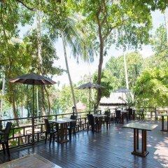 Отель Baan Krating Phuket Resort питание