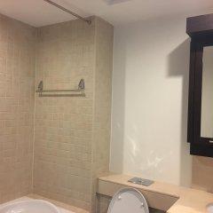 Апартаменты Dream Inn Dubai Apartments - Burj Residence 2BR Apartment Дубай ванная фото 2