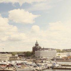 Hotel Haven городской автобус