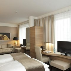 Ramada Hotel Berlin-Alexanderplatz комната для гостей фото 5