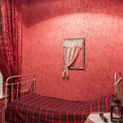 Гостиница Эридан комната для гостей