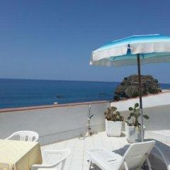 Hotel Mareblu Амантея балкон