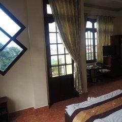 Duy Dang Hotel Далат интерьер отеля