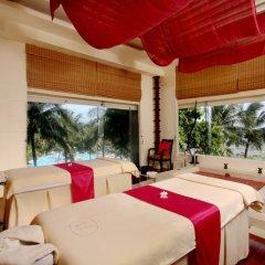 Отель Hilton Hua Hin Resort & Spa спа