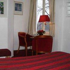 Amsterdam House Hotel удобства в номере