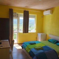 Отель Guestrooms Struma Dolinata Болгария, Симитли - отзывы, цены и фото номеров - забронировать отель Guestrooms Struma Dolinata онлайн комната для гостей