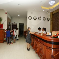 Queen Hotel Nha Trang спа