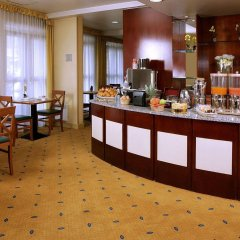 Citadines Apart`Hotel Montmartre Париж питание фото 2