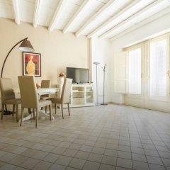 Отель Palazzo Artale Holiday Homes Италия, Палермо - отзывы, цены и фото номеров - забронировать отель Palazzo Artale Holiday Homes онлайн комната для гостей фото 2