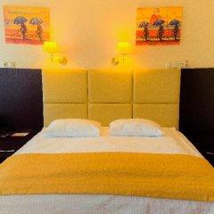 Гостиница AMAKS Сити 3* Стандартный номер с двуспальной кроватью фото 7