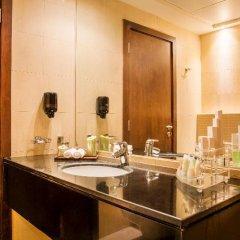 Отель Imperial Suites ванная фото 2