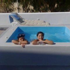 Отель Jb Villa Греция, Остров Санторини - отзывы, цены и фото номеров - забронировать отель Jb Villa онлайн фото 6