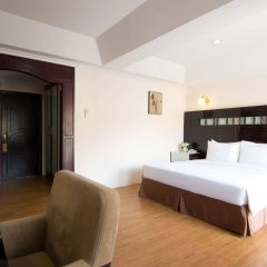 Отель LK Mansion комната для гостей фото 5