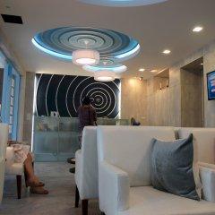 Отель Apo Hotel Таиланд, Краби - отзывы, цены и фото номеров - забронировать отель Apo Hotel онлайн интерьер отеля фото 2
