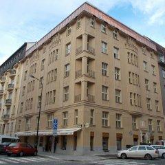 Отель Riverside Spirit Прага фото 2