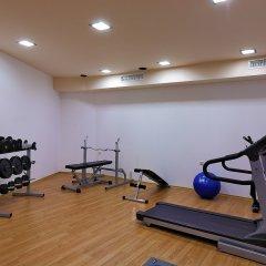 Отель Forest Nook фитнесс-зал фото 2