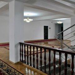 Гостиница Планета Люкс балкон