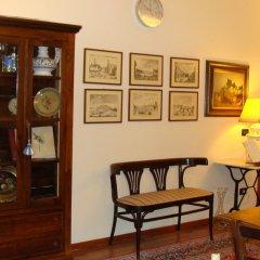 Отель Soggiorno Michelangelo развлечения