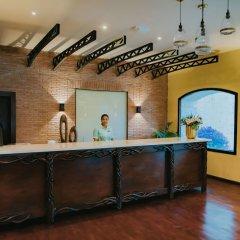 Отель Ancora Punta Cana, All Suites Destination Resort интерьер отеля фото 3
