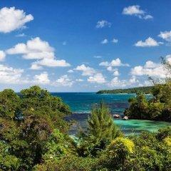 Отель Hermosa Cove Villa Resort & Suites пляж фото 2