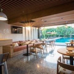 Отель The Silver Palm Rama 9 - Bangkok в номере