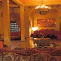 Отель Ouarzazate Le Tichka Марокко, Уарзазат - отзывы, цены и фото номеров - забронировать отель Ouarzazate Le Tichka онлайн интерьер отеля фото 2