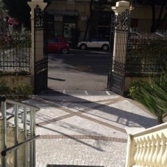 Отель Il Giardino Di Albaro Генуя фото 4