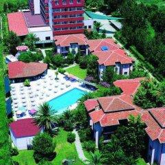 Sural Garden Hotel Турция, Сиде - отзывы, цены и фото номеров - забронировать отель Sural Garden Hotel онлайн фитнесс-зал фото 3