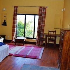 Отель Swiss Непал, Катманду - отзывы, цены и фото номеров - забронировать отель Swiss онлайн удобства в номере фото 2