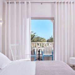 Отель Santo Miramare Resort балкон