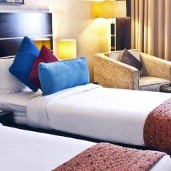 Landmark Hotel Riqqa удобства в номере