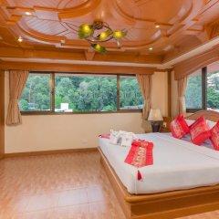 Отель Chang Residence 3* Стандартный номер с различными типами кроватей