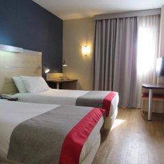 Отель Holiday Inn Express Malaga Airport Испания, Малага - 1 отзыв об отеле, цены и фото номеров - забронировать отель Holiday Inn Express Malaga Airport онлайн комната для гостей фото 3