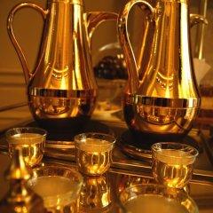 City Seasons Hotel Dubai гостиничный бар