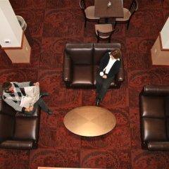 Отель Holiday Inn Express Hotel & Suites Columbus Univ Area - Osu США, Колумбус - отзывы, цены и фото номеров - забронировать отель Holiday Inn Express Hotel & Suites Columbus Univ Area - Osu онлайн в номере фото 2