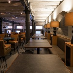 Descobertas Boutique Hotel гостиничный бар