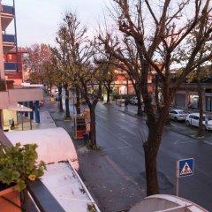 Hotel Anversa парковка